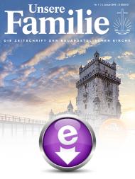 eMagazin UF 2019, Ausgabe 05 + Wir Kinder: Weglaufen (PDF)