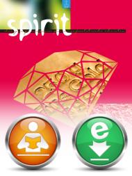 spirit, eMagazin, Abo (Abonnement)