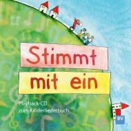 Stimmt mit ein - Playback-Version (CD)