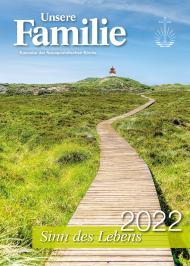 Kalender Unsere Familie 2022