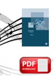 Lobt Gott, erlöste Scharen (PDF-Notensammlung)