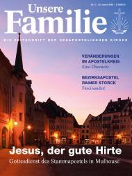 Unsere Familie, 2020, Ausgabe 02