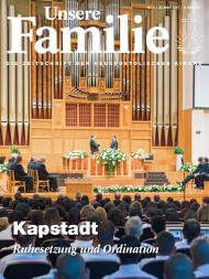 Unsere Familie, 2017, Ausgabe 06