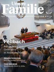 Unsere Familie, 2020, Ausgabe 06