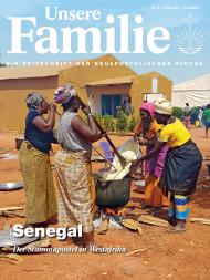 Unsere Familie, 2017, Ausgabe 09