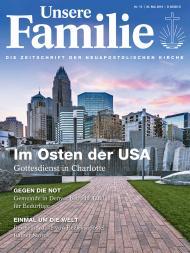 Unsere Familie, 2019, Ausgabe 10