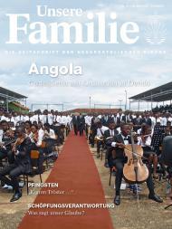 Unsere Familie, 2020, Ausgabe 10