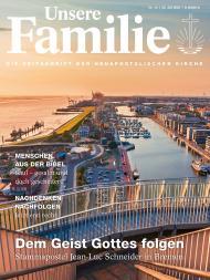 Unsere Familie, 2020, Ausgabe 14