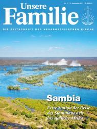 Unsere Familie, 2017, Ausgabe 17