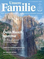 Unsere Familie, 2019, Ausgabe 18