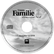 Hörmagazin UF, 2019, Ausgabe 12 (CD)