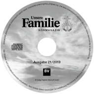 Hörmagazin UF, 2019, Ausgabe 21 (CD)