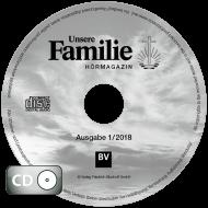 Hörmagazin UF, 2018, Ausgabe 01 (CD)