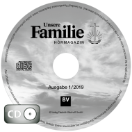 Hörmagazin UF, 2019, Ausgabe 01 (CD)