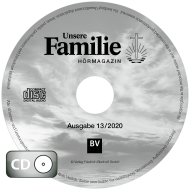 Hörmagazin UF, 2020, Ausgabe 13 (CD)