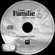 Hörmagazin UF, 2020, Ausgabe 02 (CD)