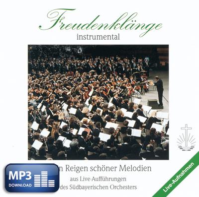 Freudenklänge 1 (MP3-Album)