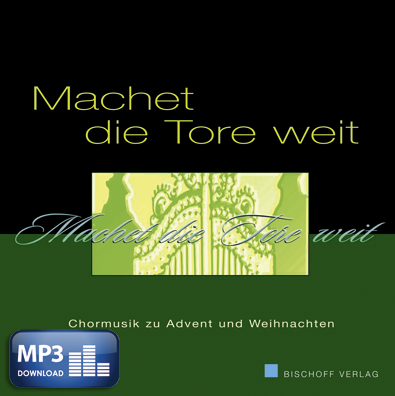 Machet die Tore weit (MP3-Album)