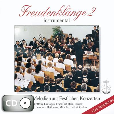 Freudenklänge 2 (CD)
