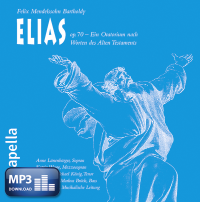Elias (MP3-Album)