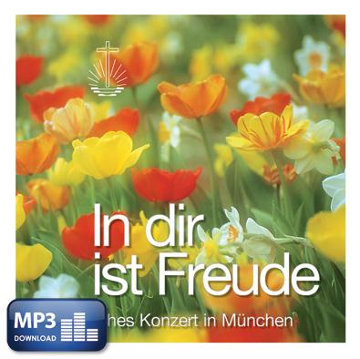 In dir ist Freude (MP3-Album)