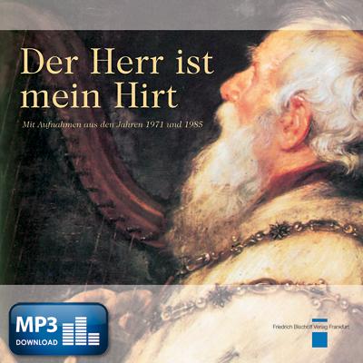 Der Herr ist mein Hirt (MP3-Album)