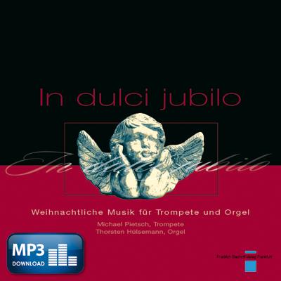 In dulci jubilo (MP3-Album)