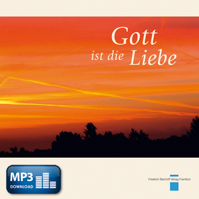 Schaff in mir, Gott (MP3)