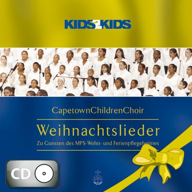 Weihnachtslieder (CD)