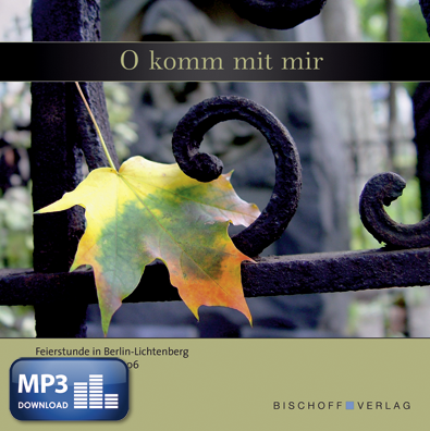 O du mein Trost (MP3)
