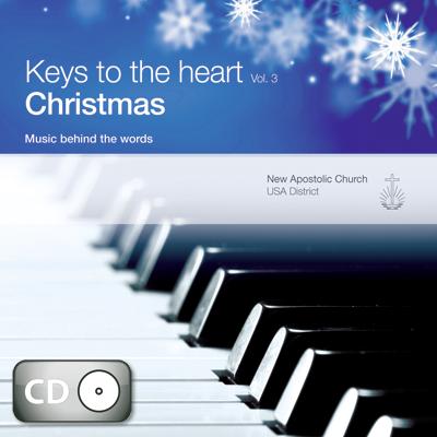 Keys to the heart, Vol. 3 (CD)
