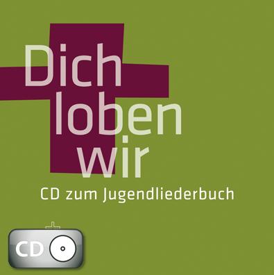 Dich loben wir I (CD)