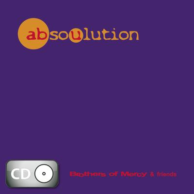 abso(u)lution (CD)