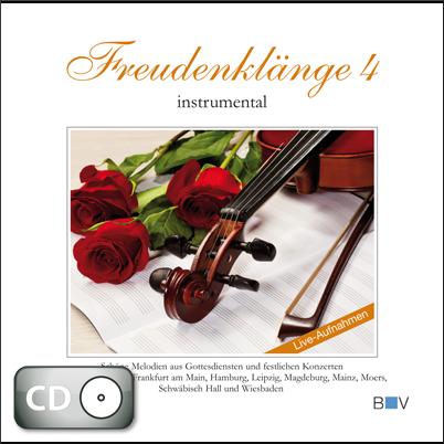 Freudenklänge 4 (CD)