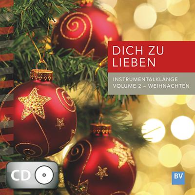 Dich zu lieben, Volume 2 (CD)