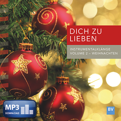 Dich zu lieben, Volume 2 (MP3-Download)