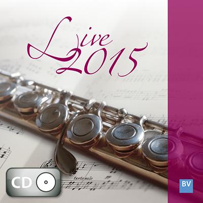 Live 2015 (CD)