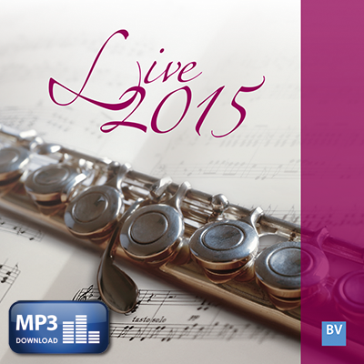 Live 2015 (MP3-Download)