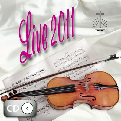 Live 2011 (CD)