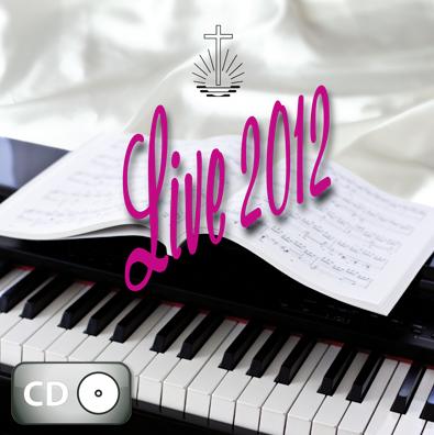 Live 2012 (CD)