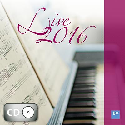 Live 2016 (CD)