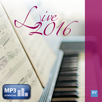 Live 2016 (MP3-Album)