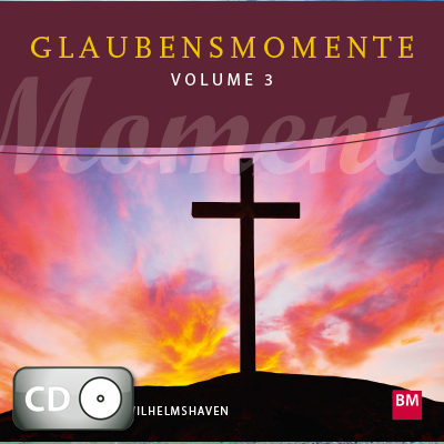 Glaubensmomente, Volume 3 (CD)