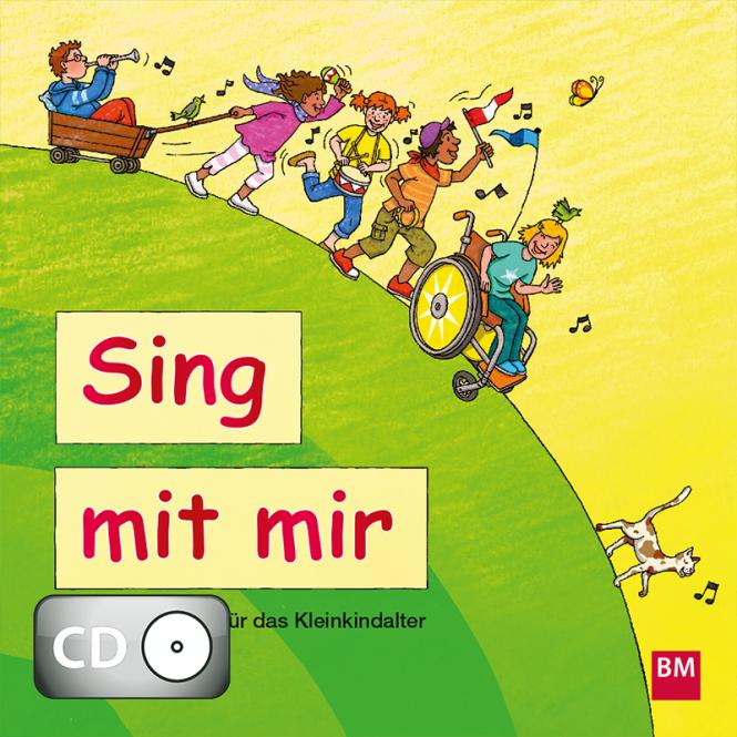 Sing mit mir - Playback-Version (CD)