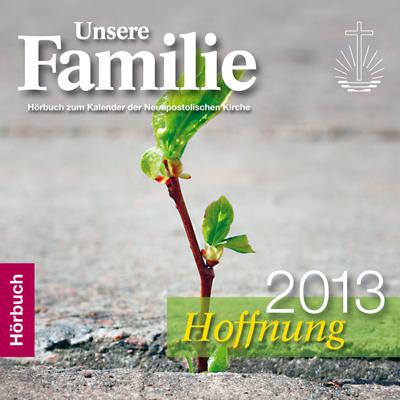 Hörbuch Hoffnung (CD)