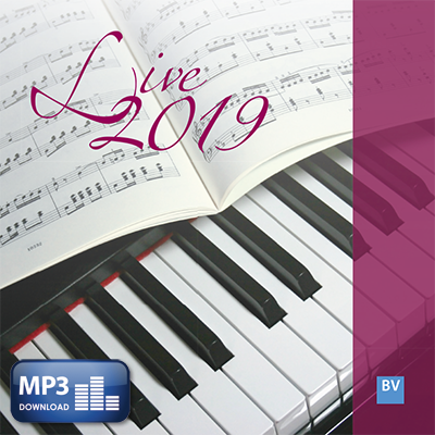 Live 2019 (MP3-Album)