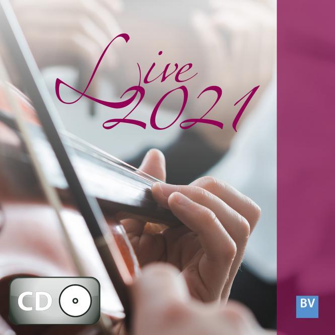 Live 2021 (CD)