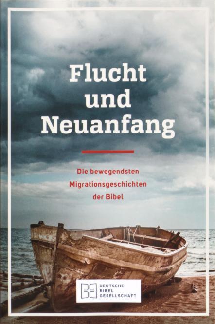 Flucht und Neuanfang Die bewegendsten Migrationsgesch...