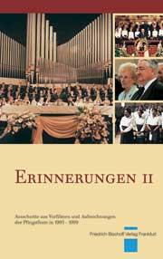 Erinnerungen II (DVD)