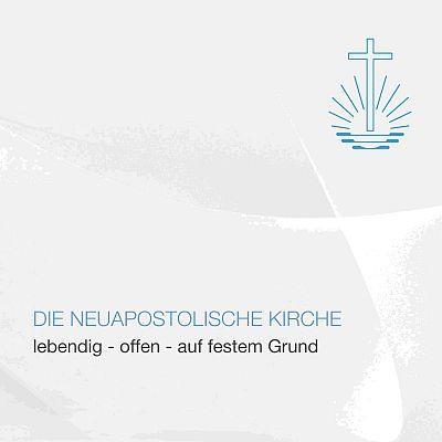 Die Neuapostolische Kirche Image-DVD (DVD), deutsch